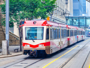 Services for Transit Organizations